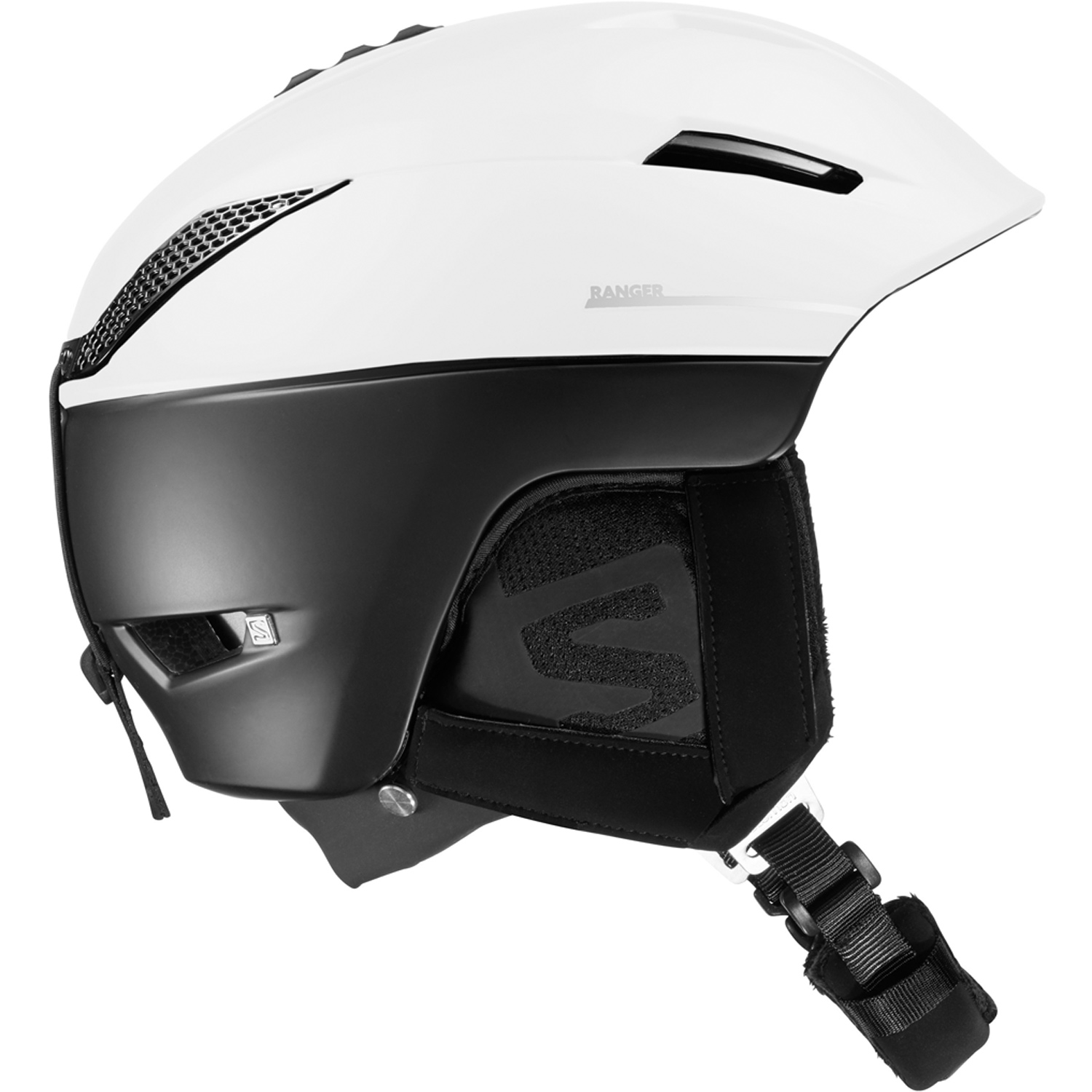 Salomon RANGER² C. AIR Skihelm