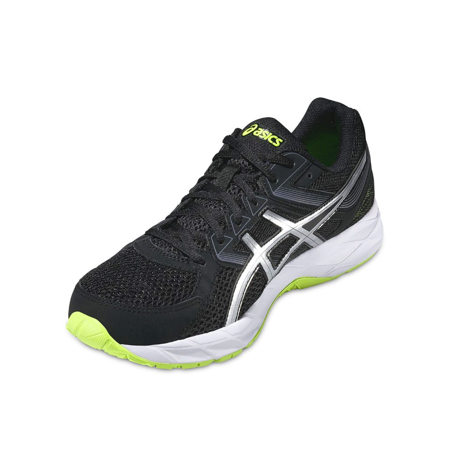 asics gel contend 3 herren laufschuhe herren running. Black Bedroom Furniture Sets. Home Design Ideas
