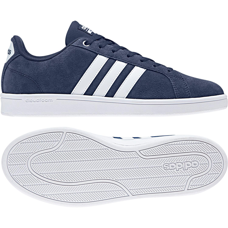 adidas neo CLOUDFOAM ADVANTAGE Herren Sneaker – Bild 1