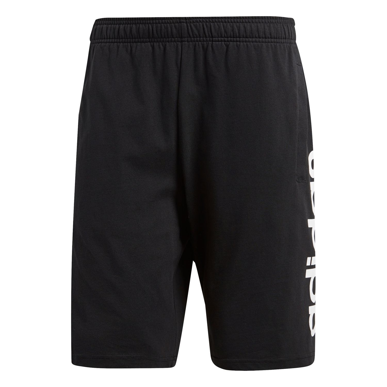 adidas Essentials Linear Herren Shorts – Bild 1