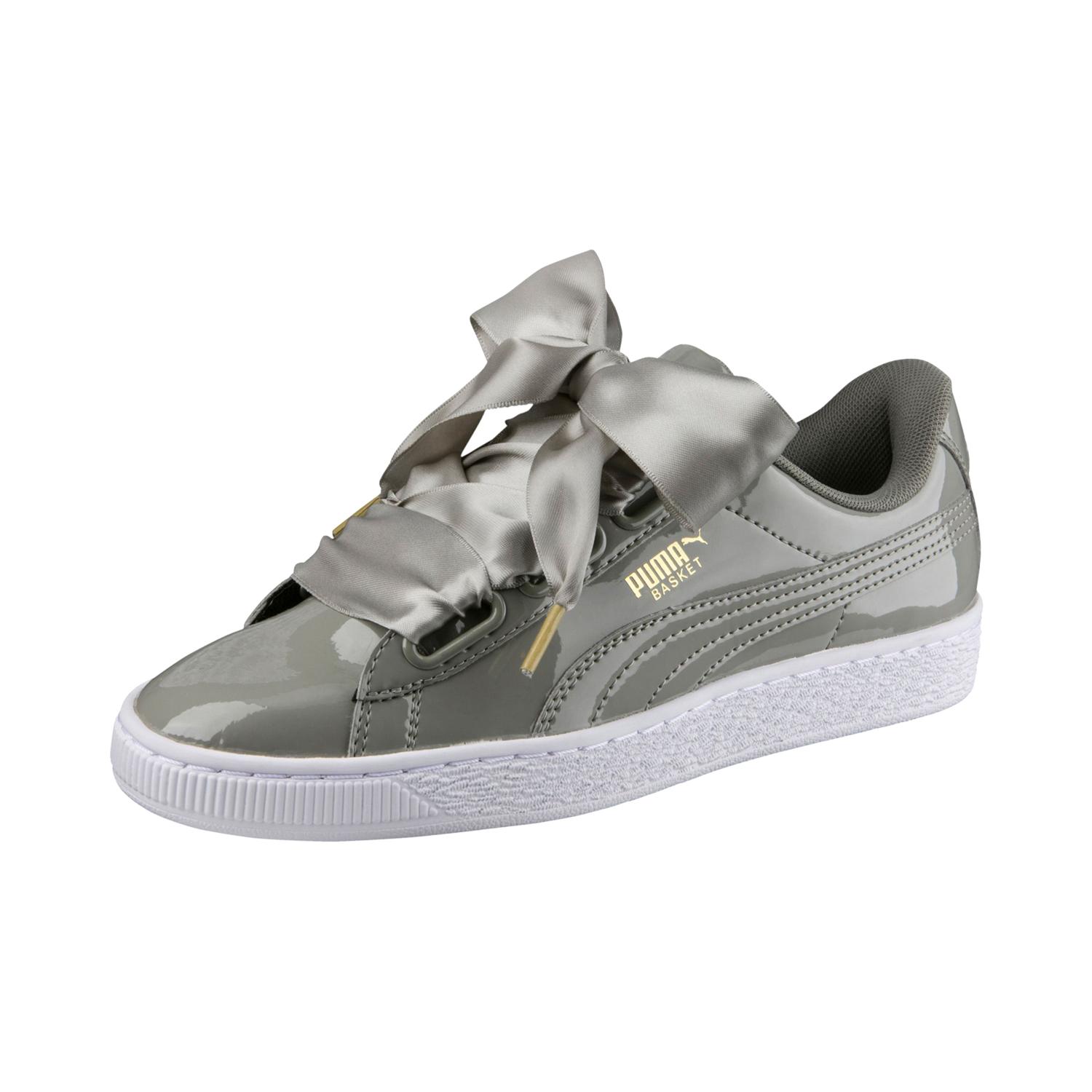 puma schuhe damen basket heart