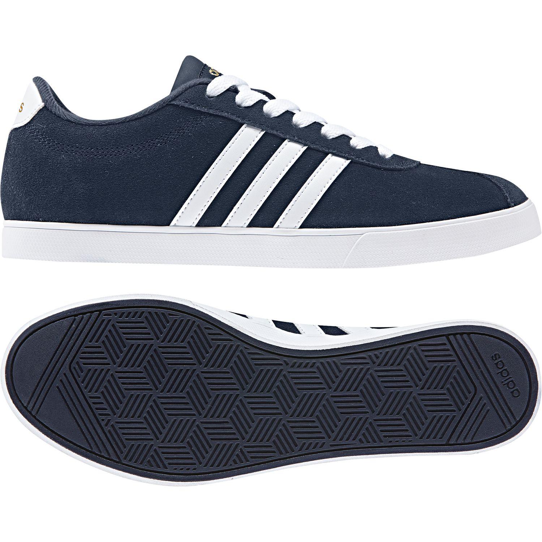 adidas neo Courtset Damen Sneaker – Bild 1