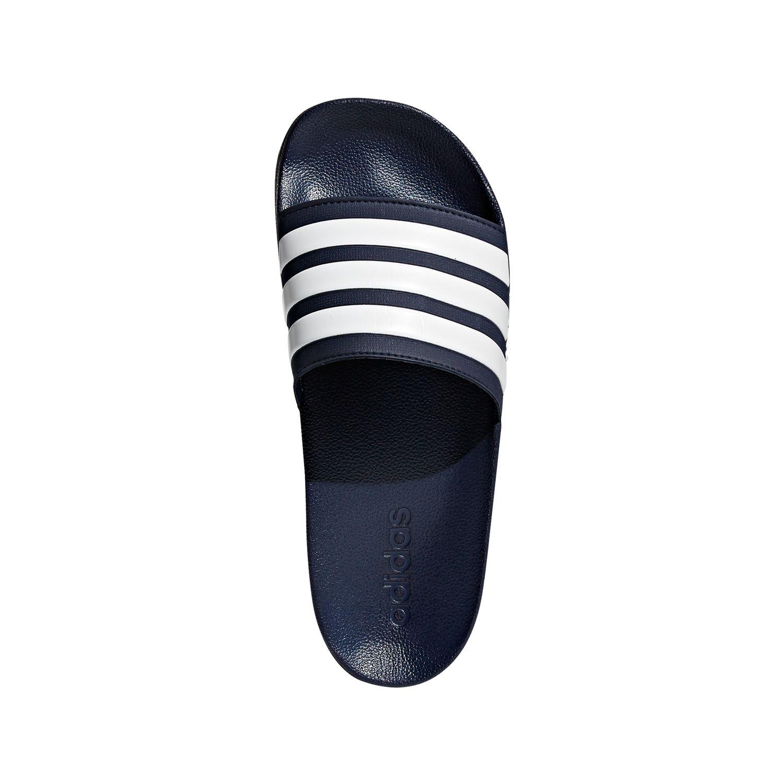 adidas Cloudfoam Adilette Herren Badeschuhe – Bild 3