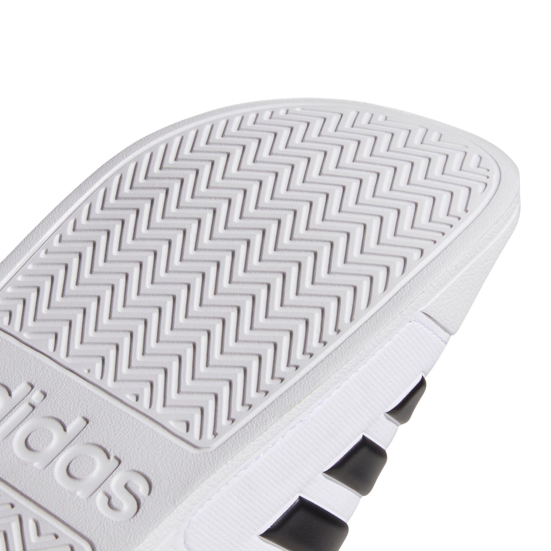 adidas Cloudfoam Adilette Herren Badeschuhe – Bild 5