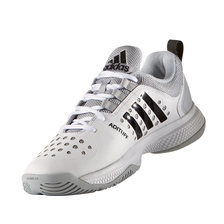 adidas Barricade Classic Bounce Herren Tennisschuhe – Bild 1