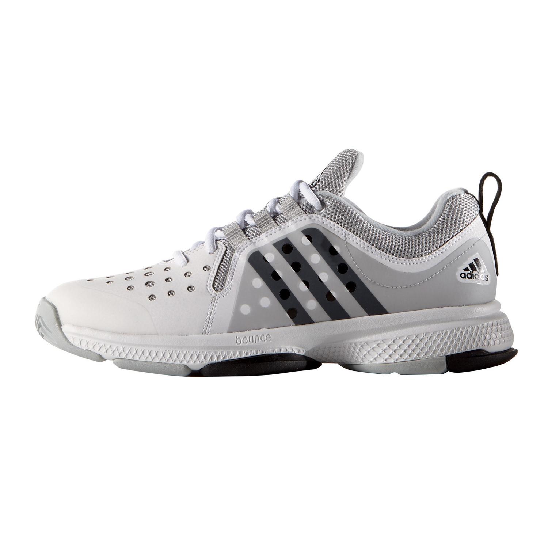 adidas Barricade Classic Bounce Herren Tennisschuhe – Bild 2