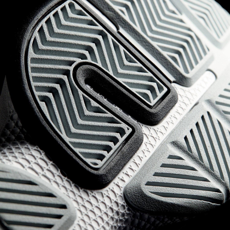 adidas Barricade Classic Bounce Herren Tennisschuhe – Bild 6