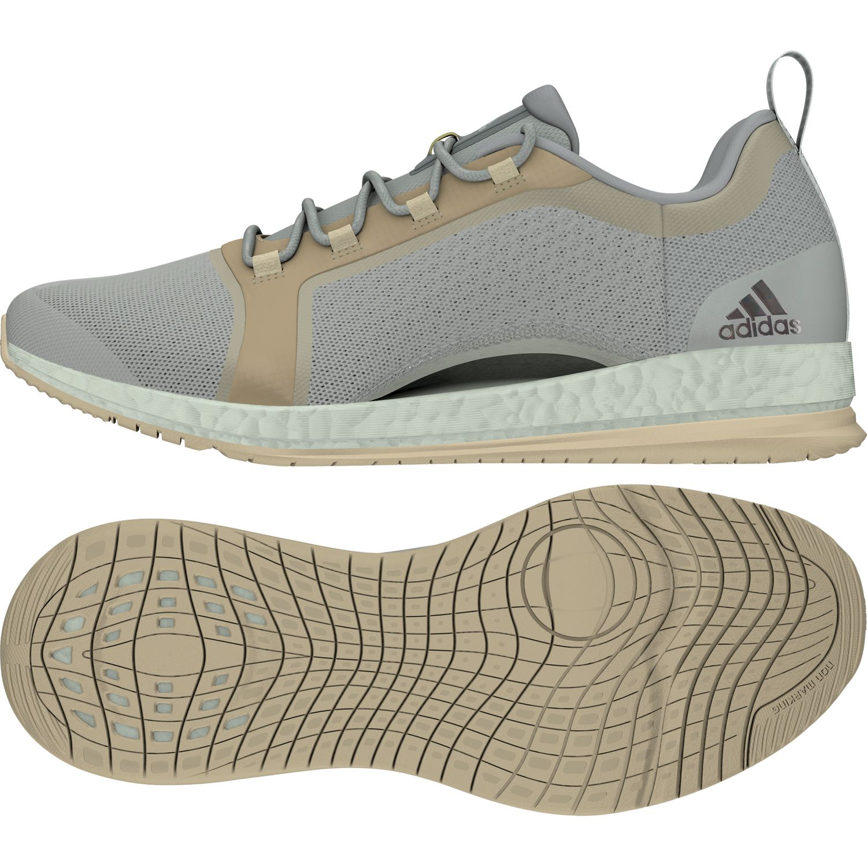 adidas PureBoost X TR 2 Damen Laufschuhe – Bild 1