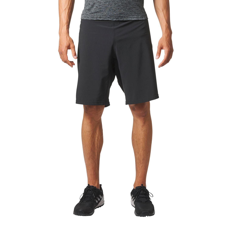 adidas Crazytrain Herren Shorts – Bild 3