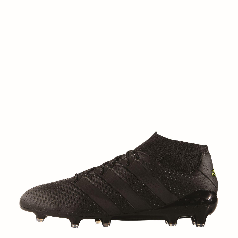 adidas ACE 16.1 Primeknit FG Nocken Fußballschuhe – Bild 2