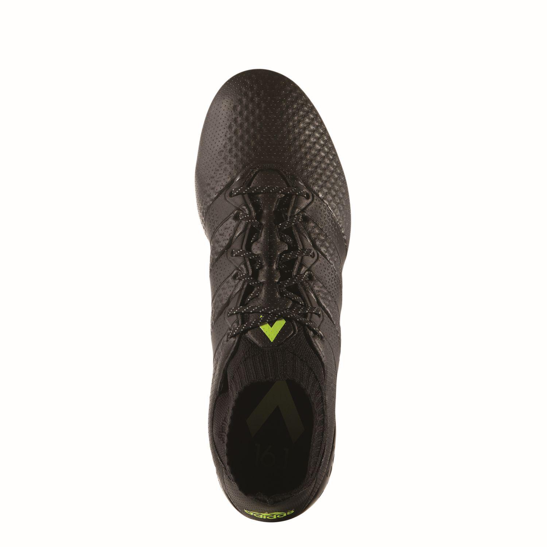 adidas ACE 16.1 Primeknit FG Nocken Fußballschuhe – Bild 4