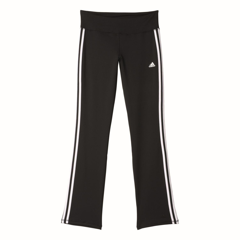 adidas Basic 3S Pant Herren Trainingshose – Bild 1