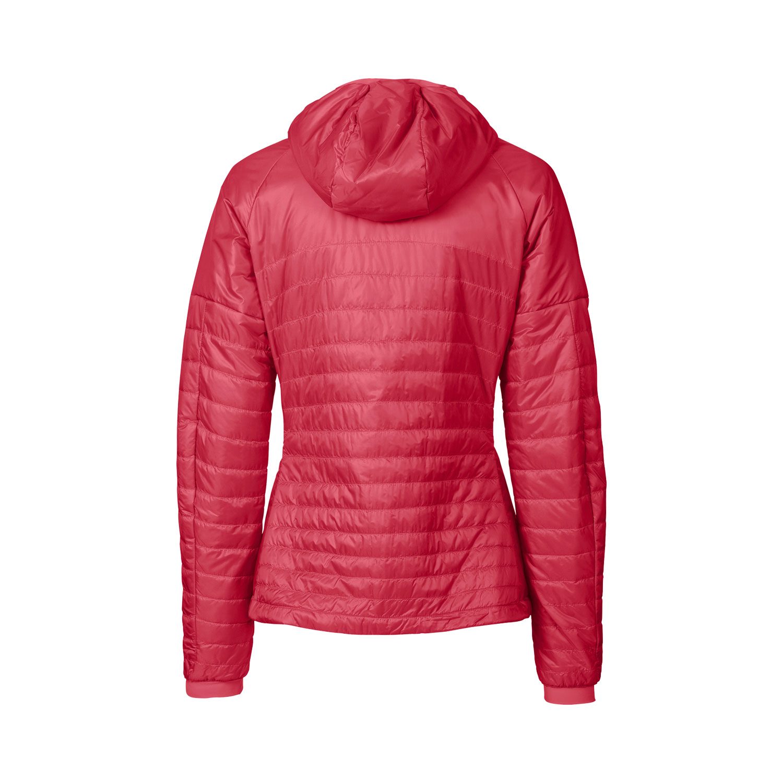 Vaude Freney Jacket III Damen Outdoorjacke – Bild 2