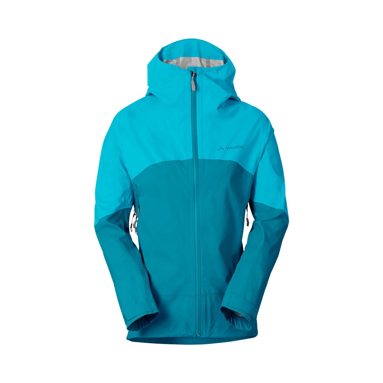 Vaude Croz 3L Jacket II Damen Outdoorjacke – Bild 1