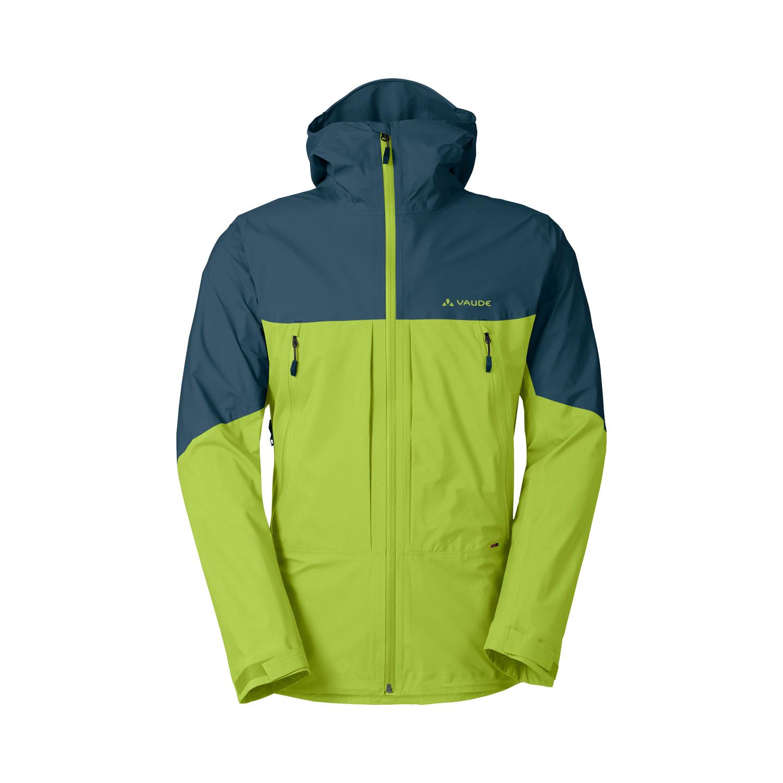 Vaude Croz 3L Jacket II Herren Outdoorjacke – Bild 1