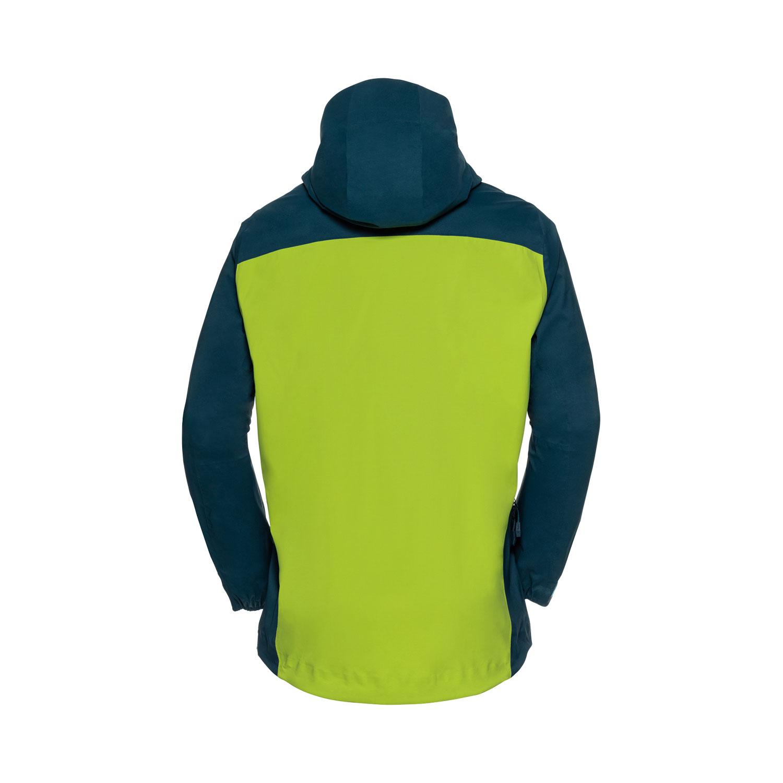Vaude Simony 2,5L Jacket II Herren Outdoorjacke – Bild 2