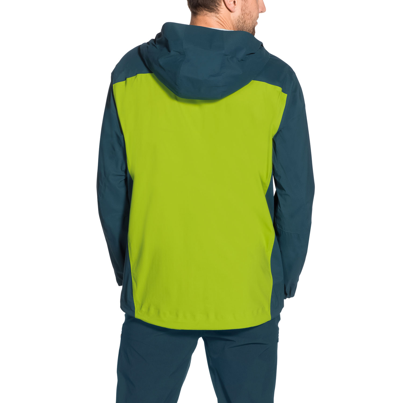 Vaude Simony 2,5L Jacket II Herren Outdoorjacke – Bild 4