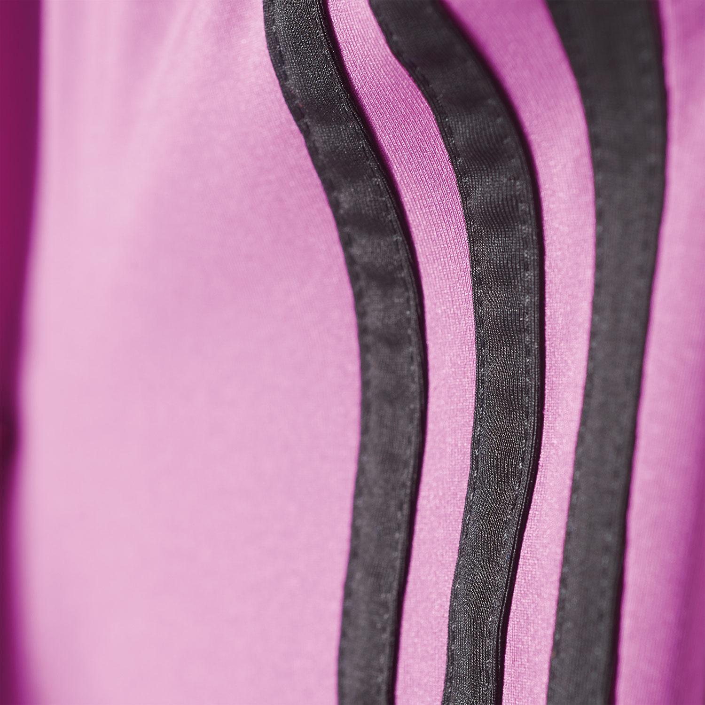 adidas Basic 3S Tank Damen Fitness Tanktop – Bild 6
