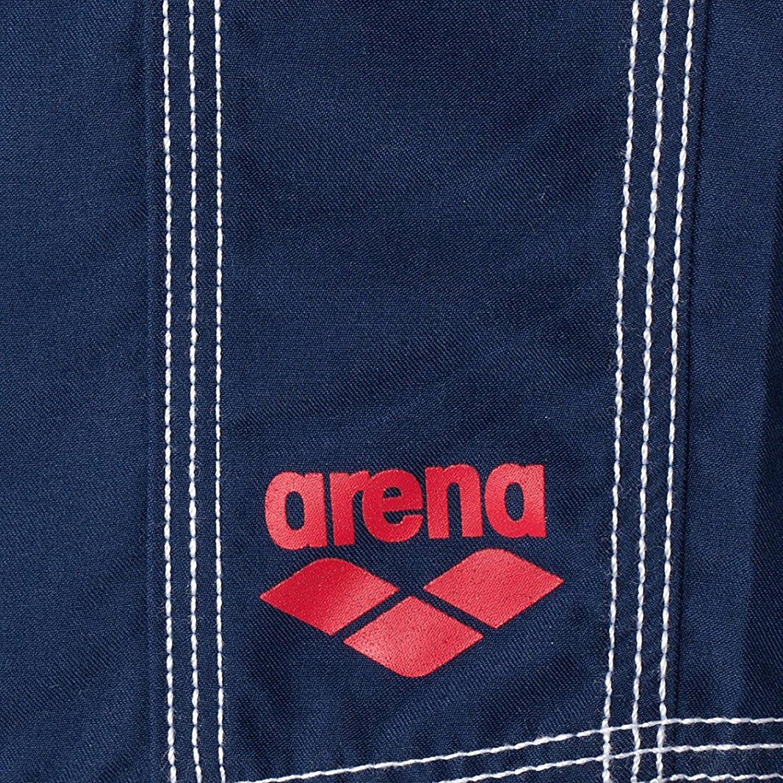 Arena Fundamentals Solid Boxer Badeshort – Bild 4