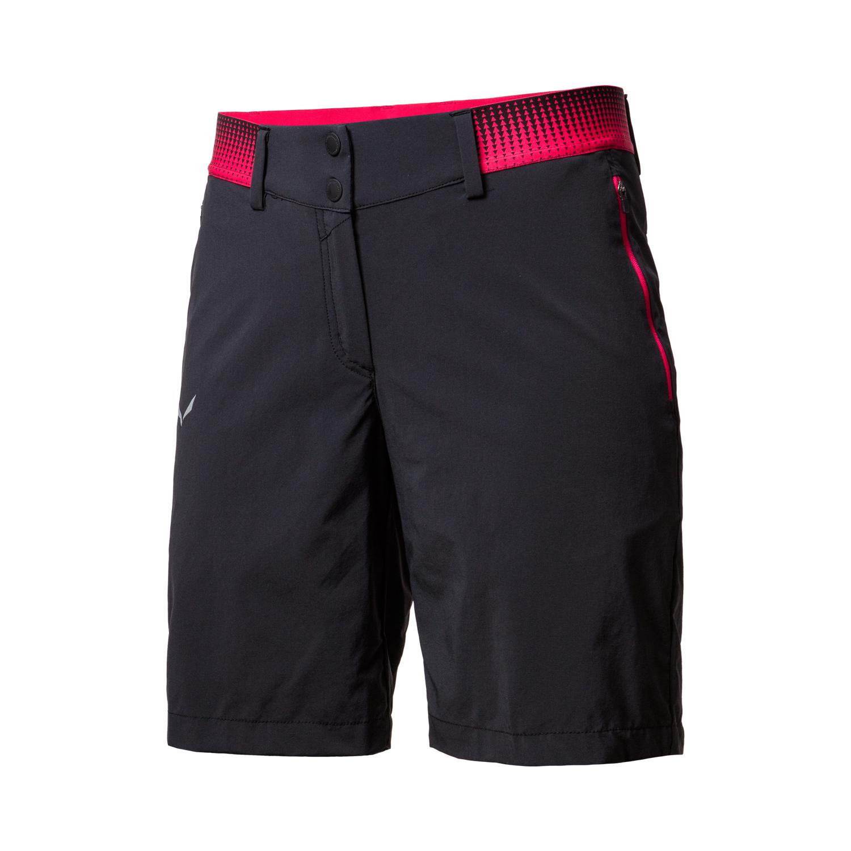 Salewa Pedroc Cargo 2 Durastretch Damen Softshell Shorts