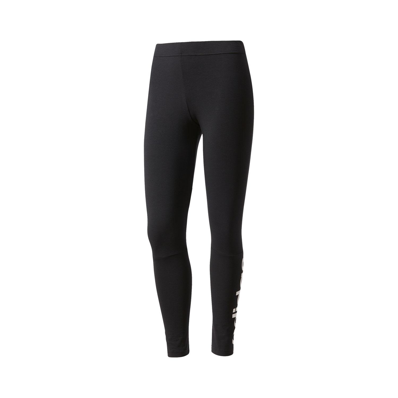adidas Essentials Linear Tight Damen Trainingshose
