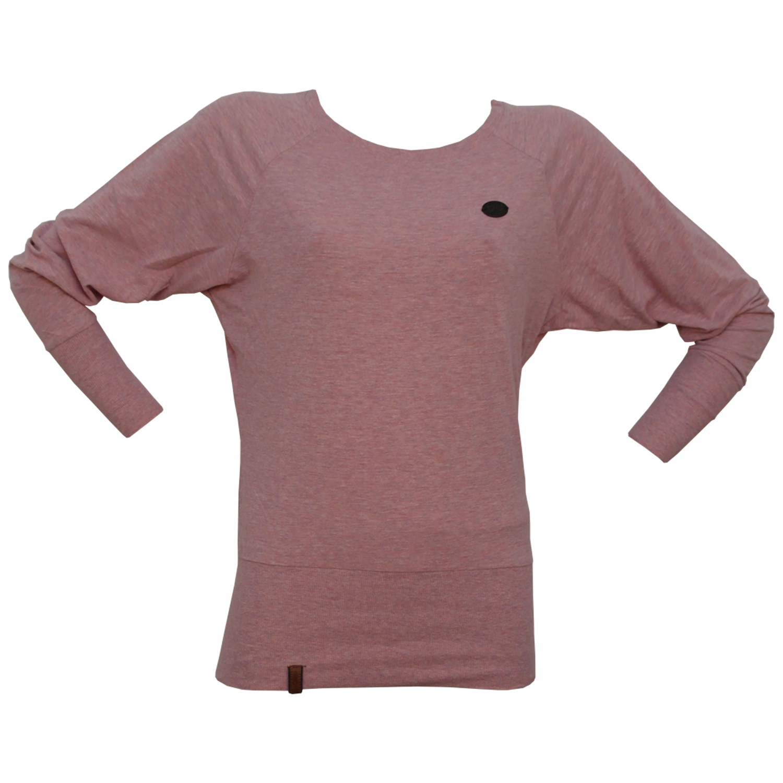 Naketano Groupie Damen Sweatshirt