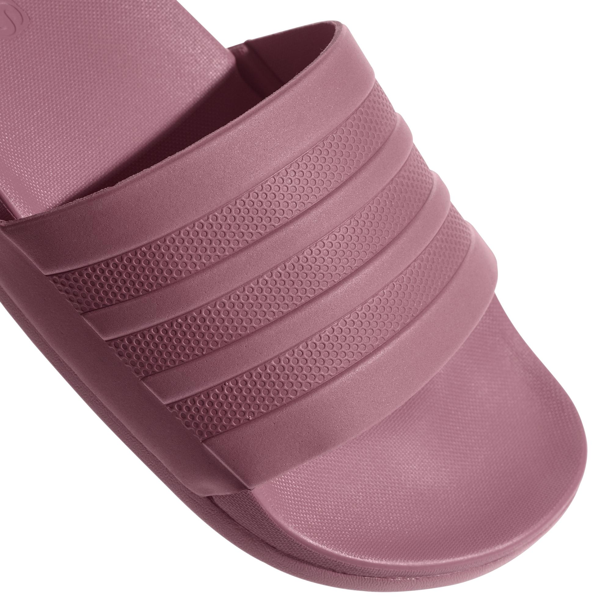 info for 767bd fae77 Adidas Adilette Cloudfoam Plus Mono Slipper Damen Badeschuhe 36 23 Trace  Maroon  Trace