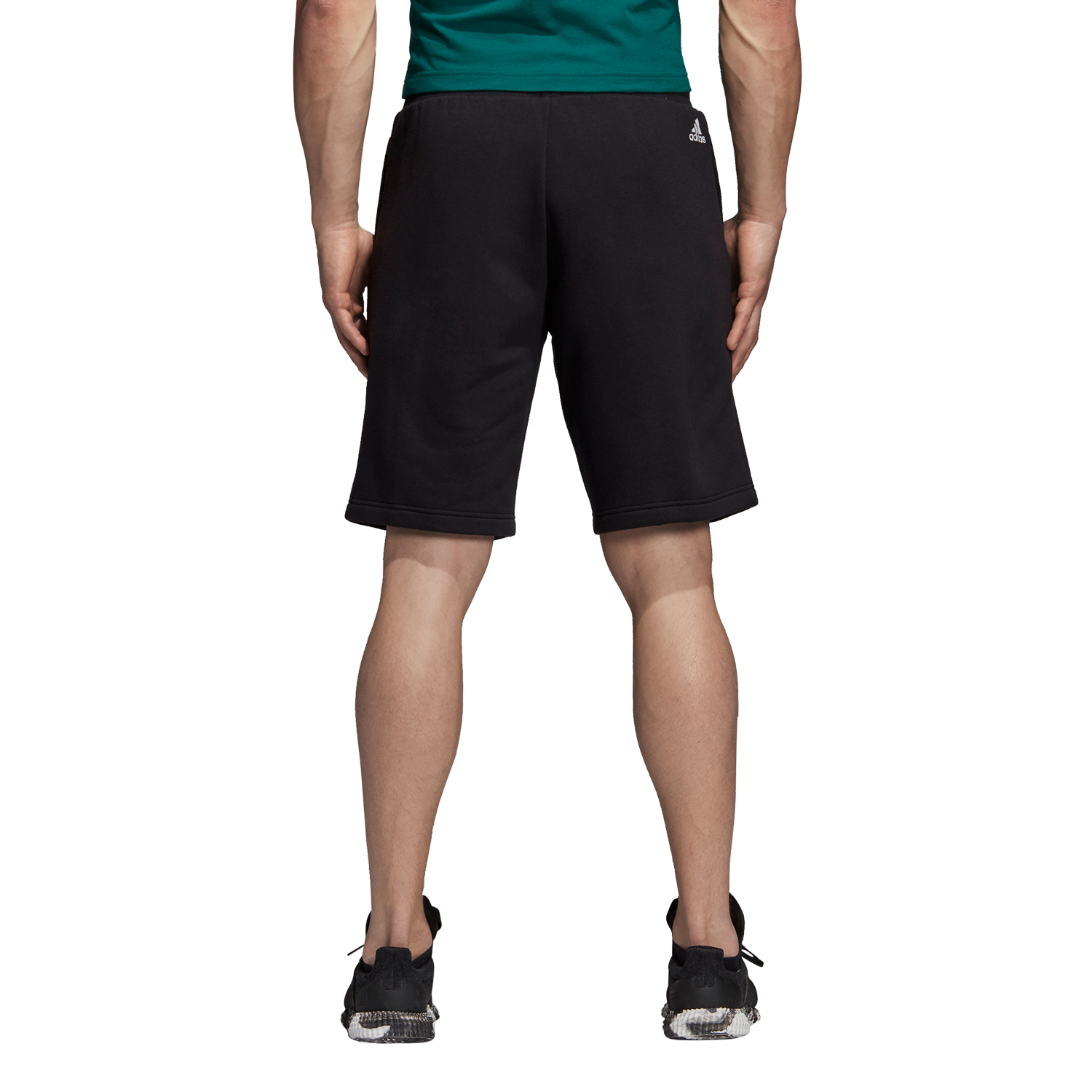 Adidas Essentials Herren Trainingsshort – Bild 4