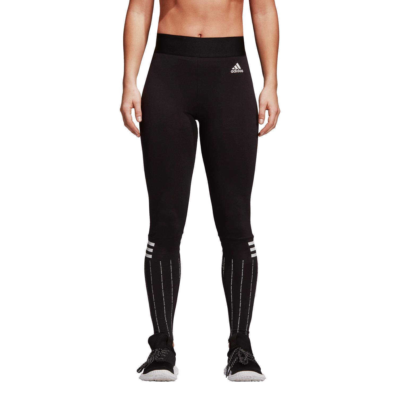 Adidas Sport ID Printed Damen Tight – Bild 2