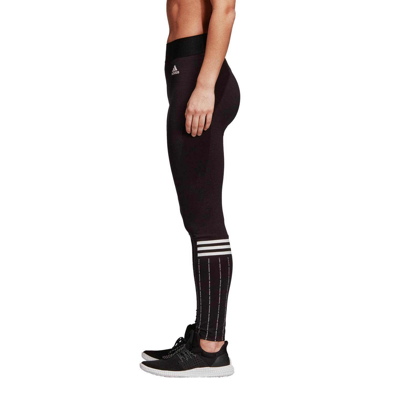 Adidas Sport ID Printed Damen Tight – Bild 3
