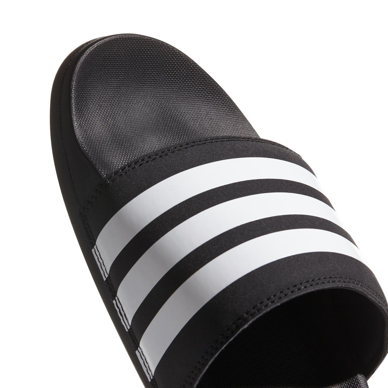 Adidas Adilette Comfort Herren Badeschuhe – Bild 4