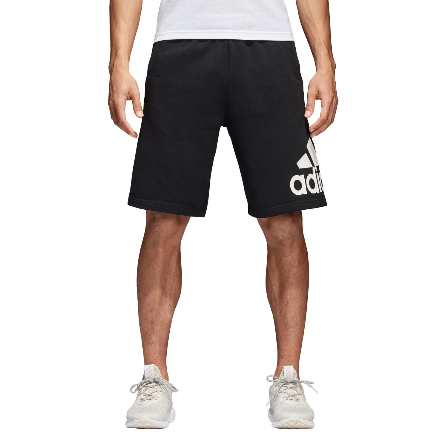 Adidas Essentials Chelsea Herren Trainingsshorts – Bild 2