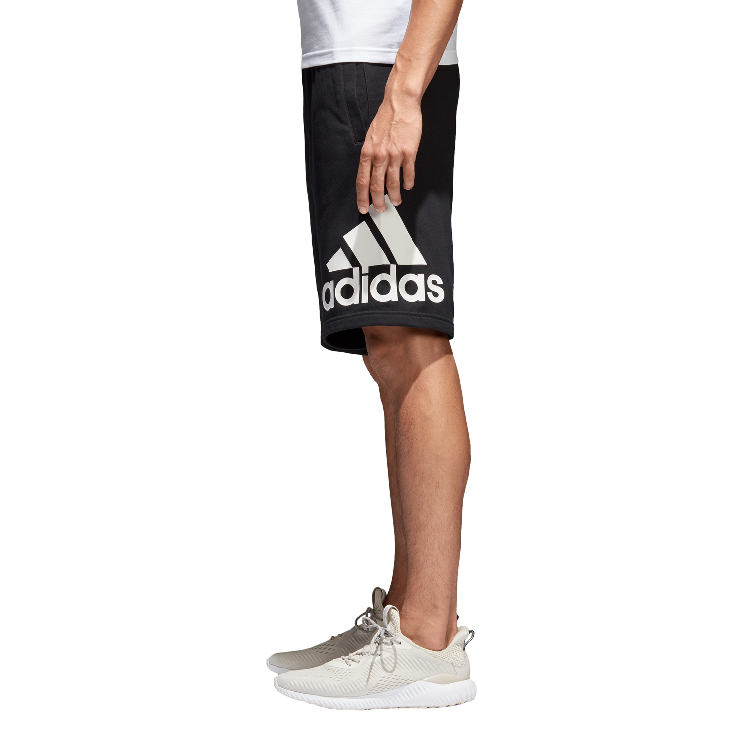 Adidas Essentials Chelsea Herren Trainingsshorts – Bild 3