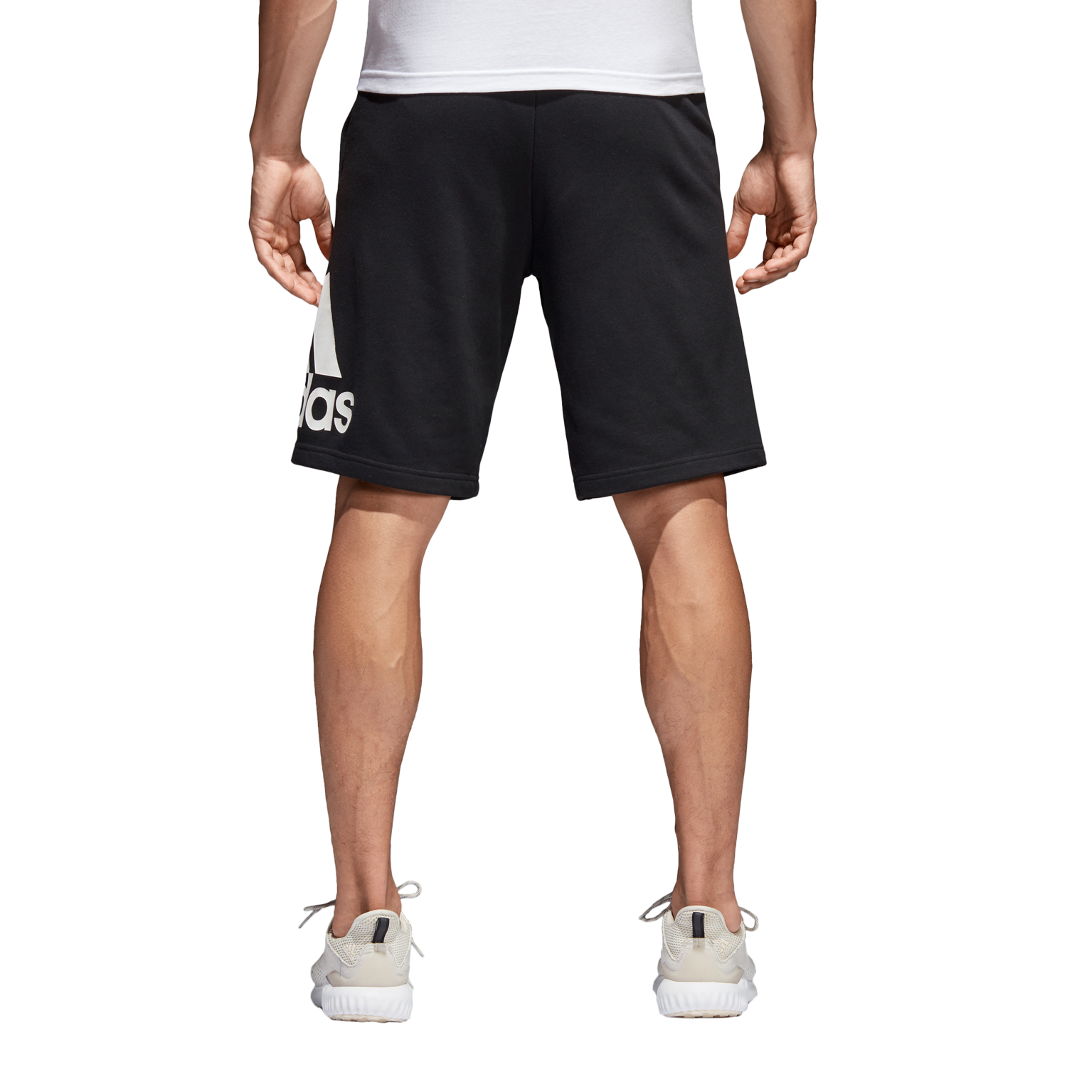 Adidas Essentials Chelsea Herren Trainingsshorts – Bild 4
