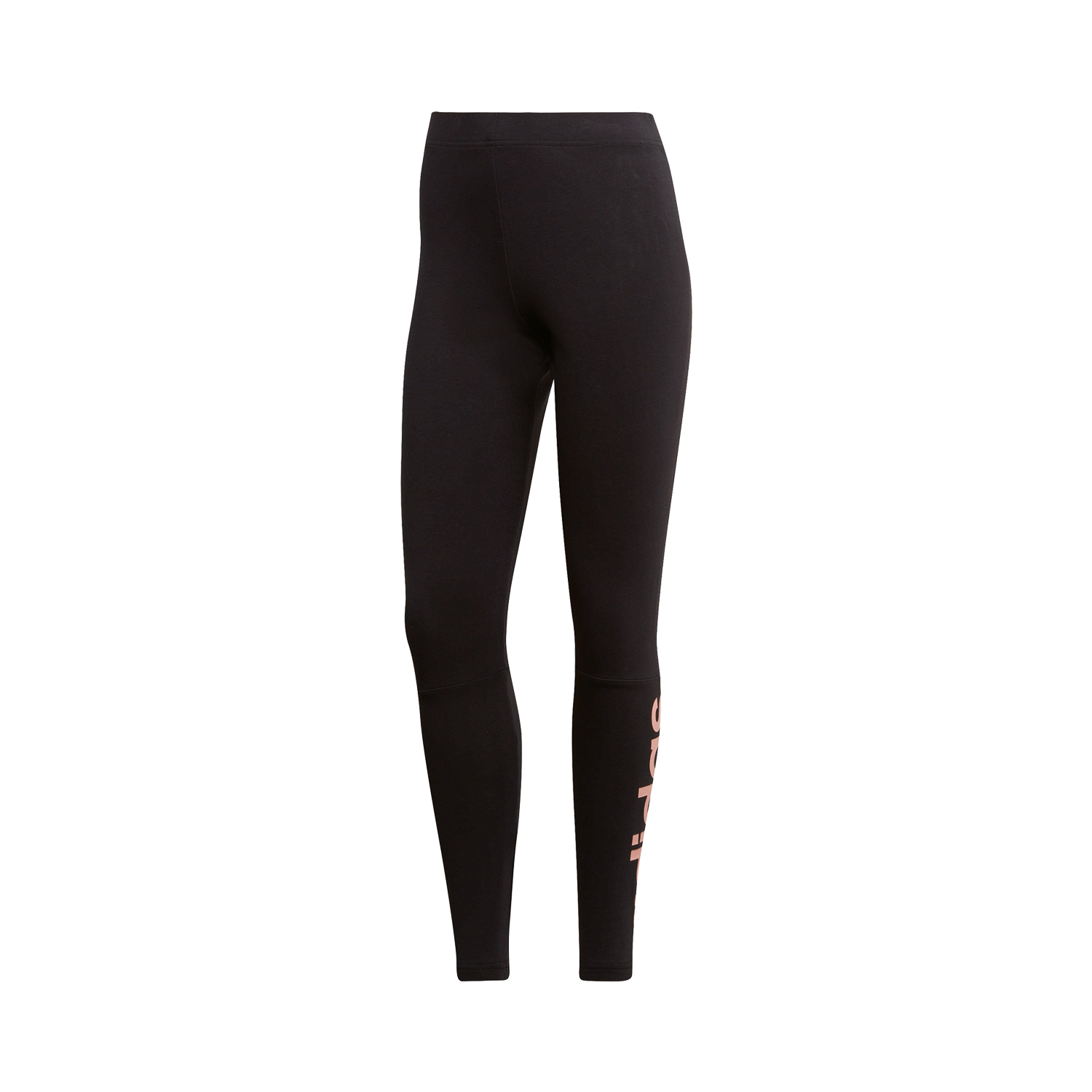 Adidas Essentials Linear Damen Tight – Bild 1