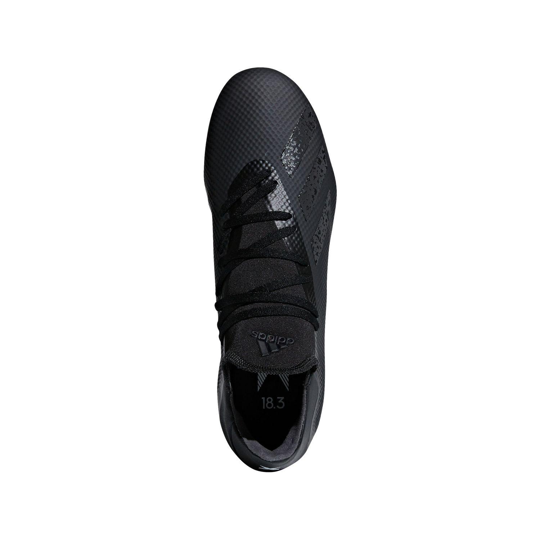 adidas X 18.3 FG Herren Fußballschuhe – Bild 2