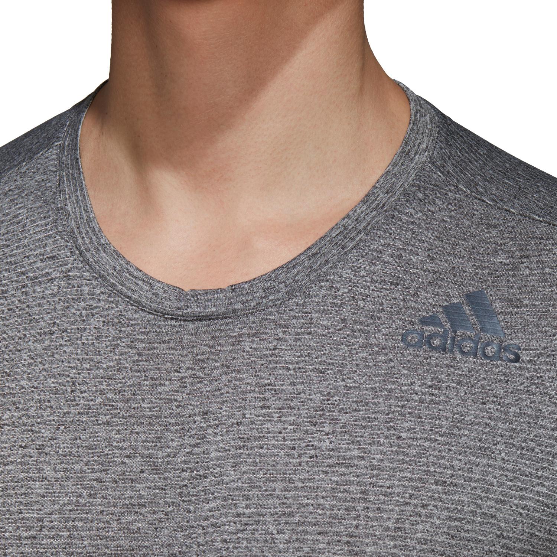 adidas FreeLift Climacool Herren T-Shirt – Bild 4