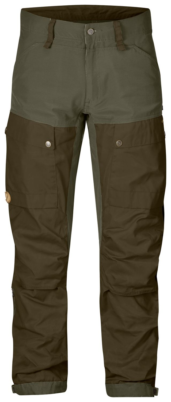 Fjällräven Keb Trousers Regular Herren Outdoorhose