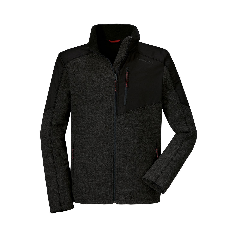 sch ffel luzern herren fleece jacke herren bekleidung outdoorbekleidung jacken. Black Bedroom Furniture Sets. Home Design Ideas