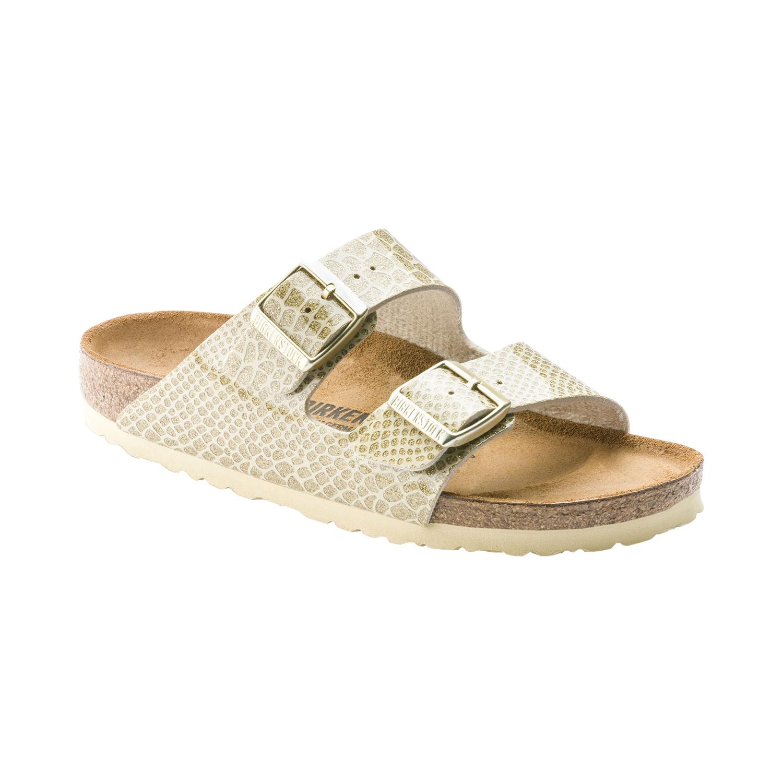 Birkenstock Arizona BF Damen Sandalen – Bild 1
