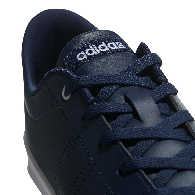 Adidas Advantage Clean QT Damen Sneaker – Bild 4