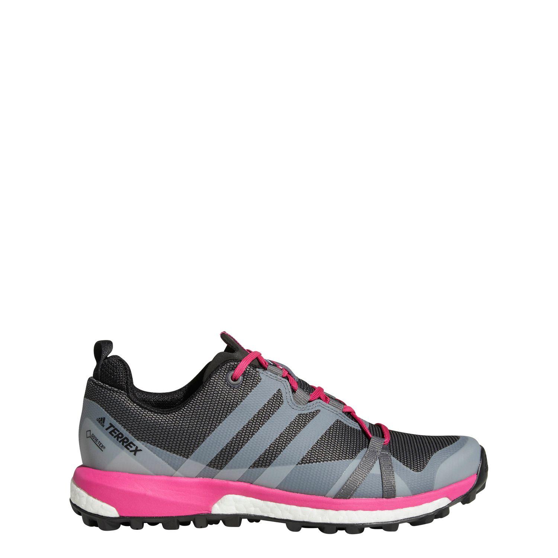 adidas Terrex Agravic GTX Damen Traillaufschuhe – Bild 2