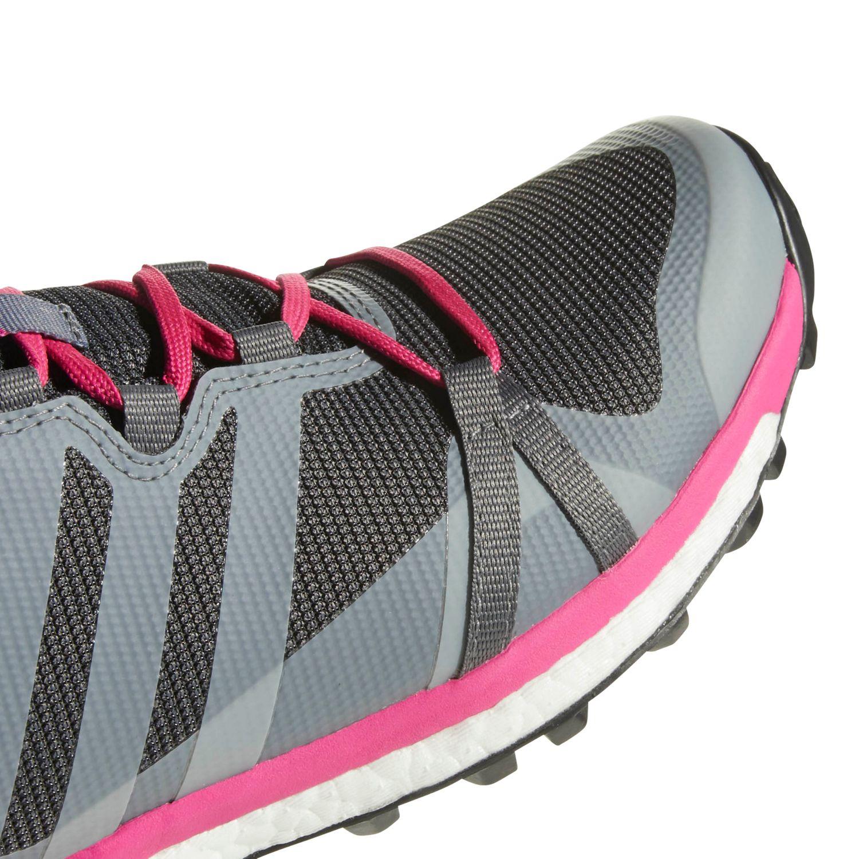 adidas Terrex Agravic GTX Damen Traillaufschuhe – Bild 4