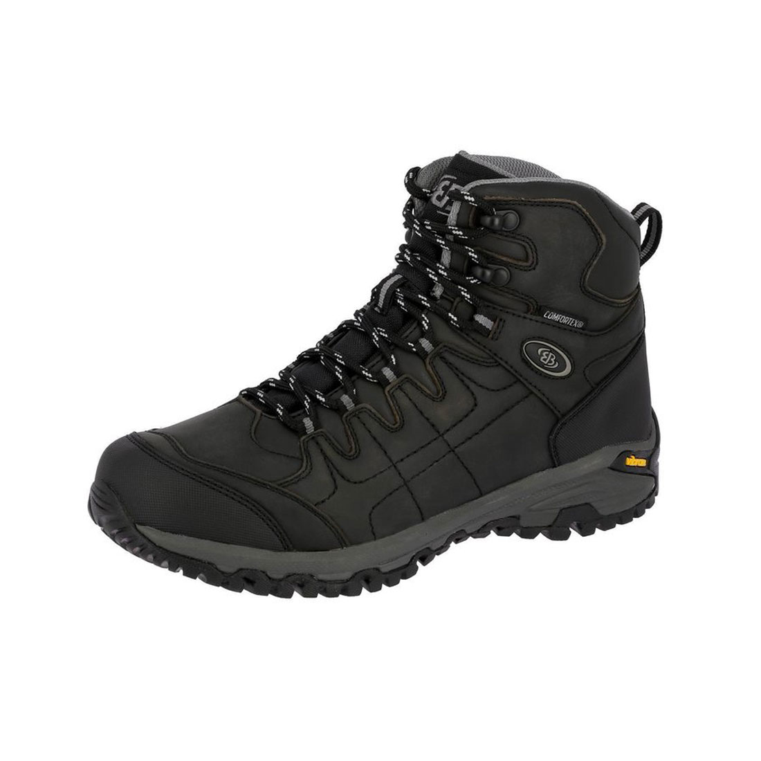 Brütting Blackburn High Herren Outdoorstiefel