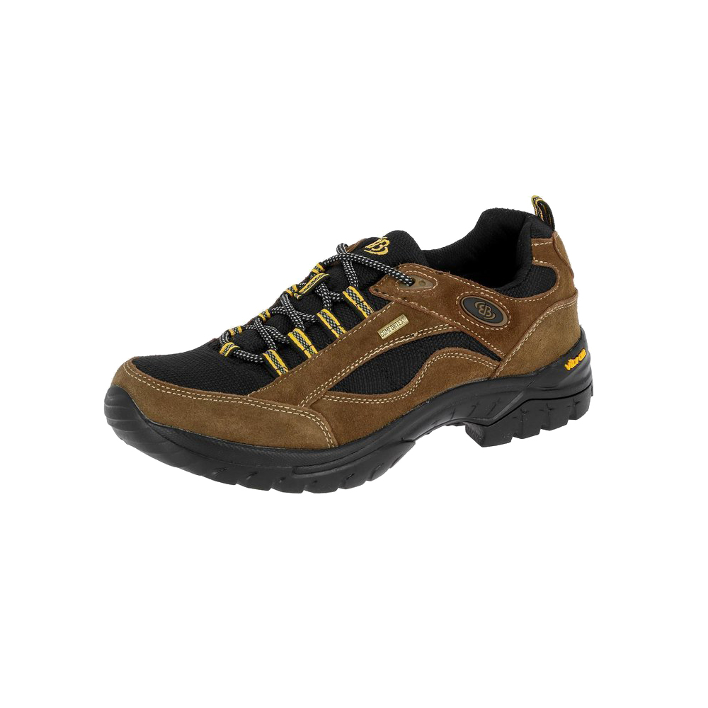 Brütting Grand Canyon Herren Wanderschuhe – Bild 1