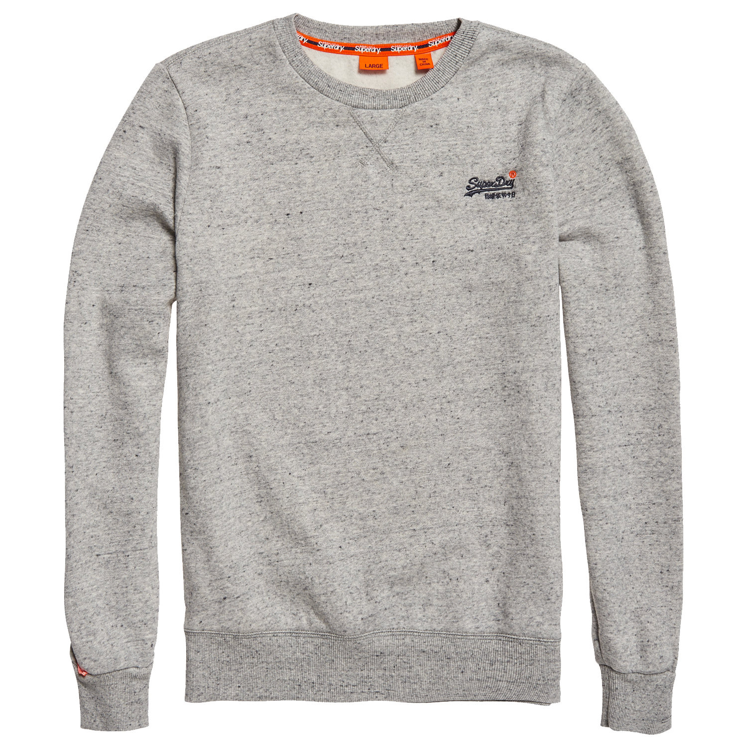 more photos 11920 c5f5f Superdry Orange Label Herren Pullover | Sport Lipp Onlineshop