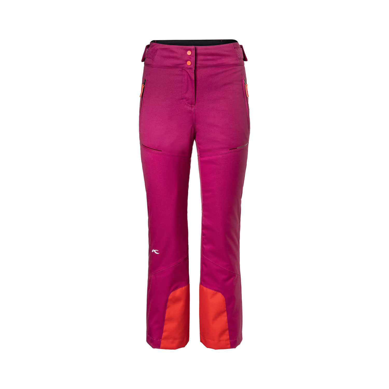 Kjus Girls Carpa Kinder Skihose