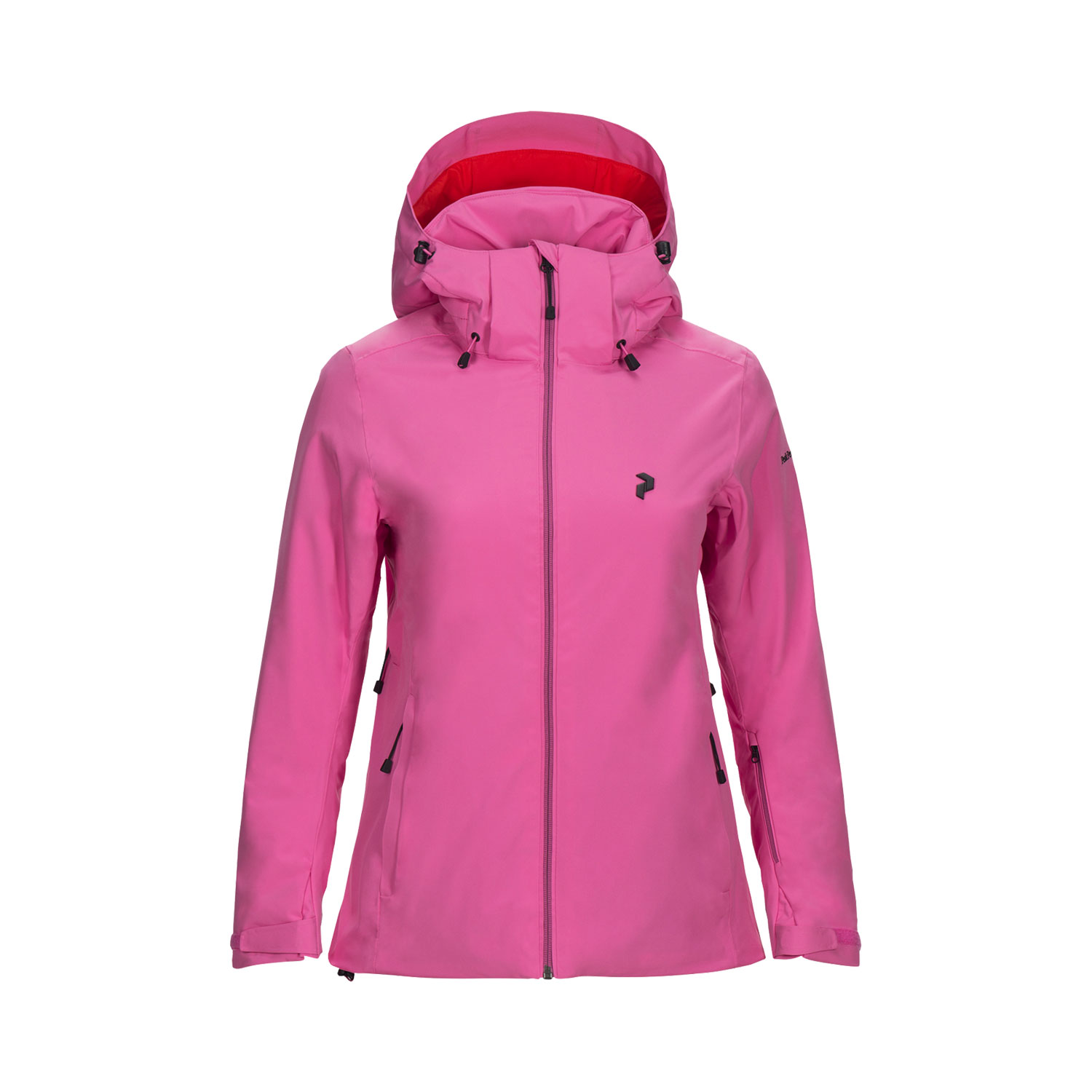 Peak Performance Anima J Damen Skijacke – Bild 1
