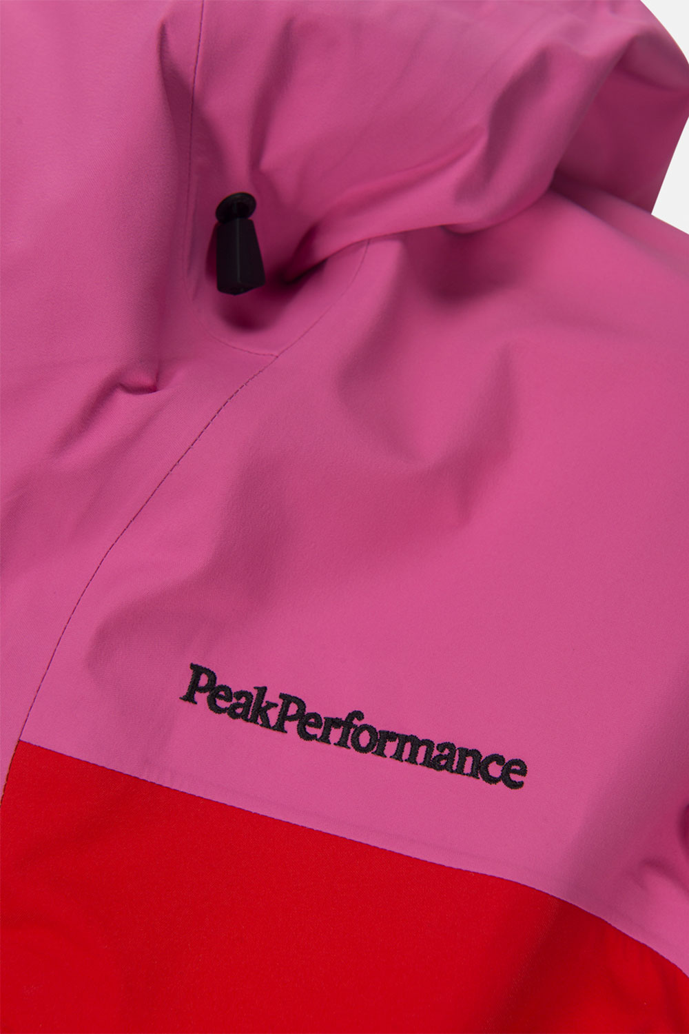 Peak Performance Gravity GTX Damen Skijacke – Bild 3