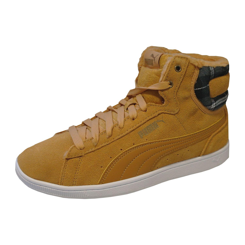 Puma Vikky Mid Damen Sneakerboot